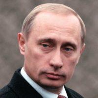 Putin Chart